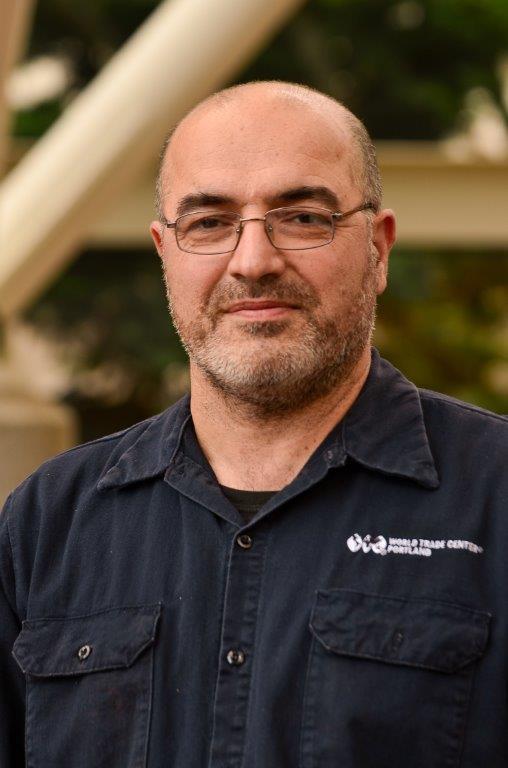 Shawn Petrosyan